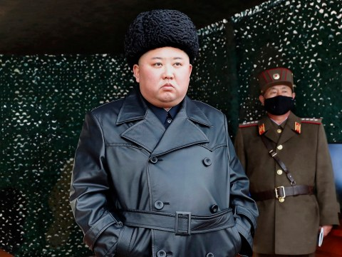 Who would take over from Kim Jong Un as rumours continue to circulate that North Korean leader is dead?
