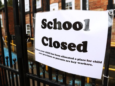 Primary schools could reopen as early as June 1