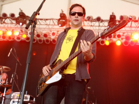 Fountains of Wayne's Adam Schlesinger dies of coronavirus aged 52