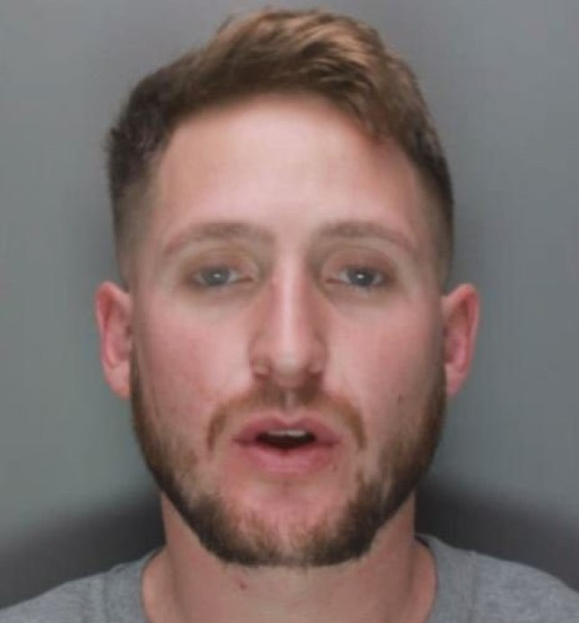 Stephen Farrell, 32, of Upton Road, Moreton, admitted wounding with intent and common assault. He was jailed for eight years and eight months, with an extended three years and four months on licence. Credit: Liverpool Echo