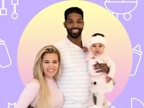 Khloe Kardashian wants another baby with ex Tristan Thompson as he 'puts pressure on' for them to reunite