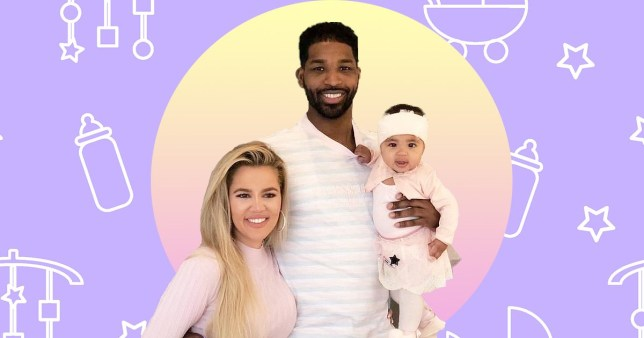 Khloe Kardashian wants another baby with Tristan Thompson (Picture: Getty)