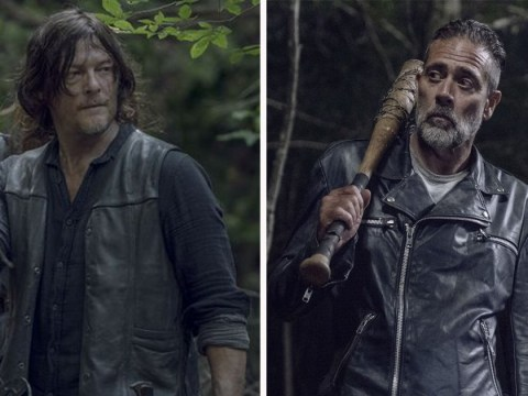The Walking Dead: Will Daryl ever forgive Negan? Showrunner opens up on their 'complicated relationship'