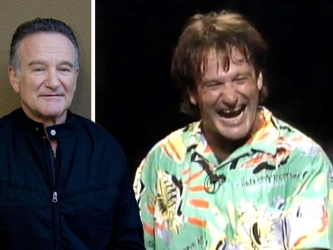Robin Williams is honoured with new YouTube channel, nearly six years after his death