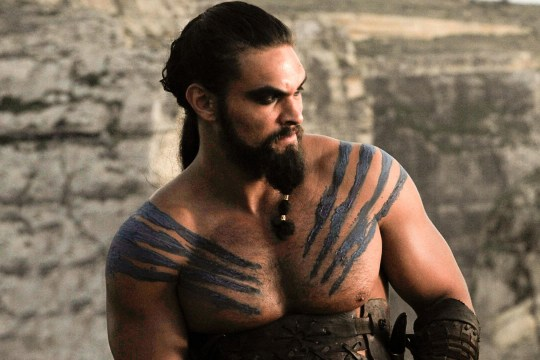 EXCL: Jason Momoa always asked for more fight scenes on GOT