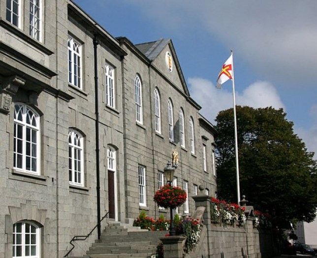 royal court guernsey Man fined ?1,400 after coronavirus lockdown party at his flat