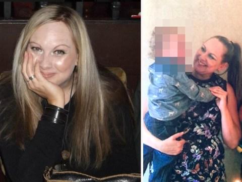 'Healthy' mum-of-two, 48, dies days after showing coronavirus symptoms
