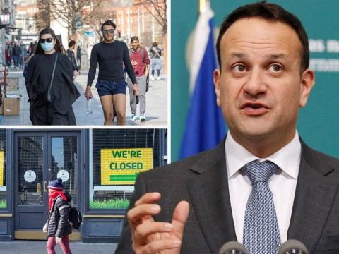 Ireland facing recession with more job losses from coronavirus than financial crash