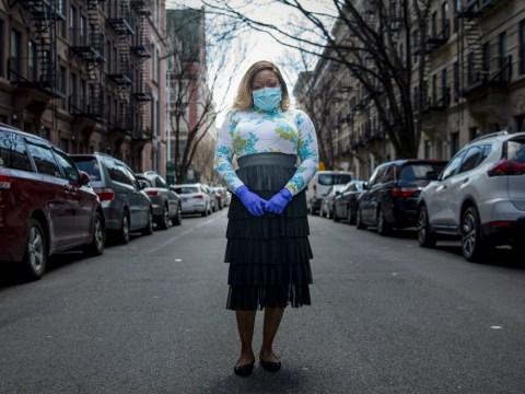 Coronavirus New York: Why has coronavirus hit NYC so hard?