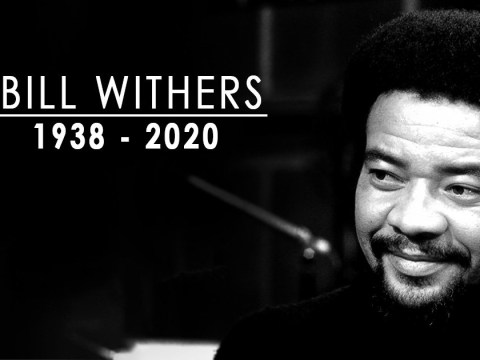 Lean On Me singer Bill Withers dies aged 81 after heart complications