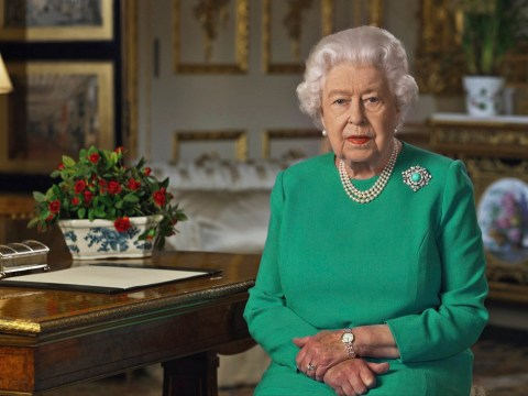 Queen's speech becomes second most-watched broadcast in 10 years as 24million tune in