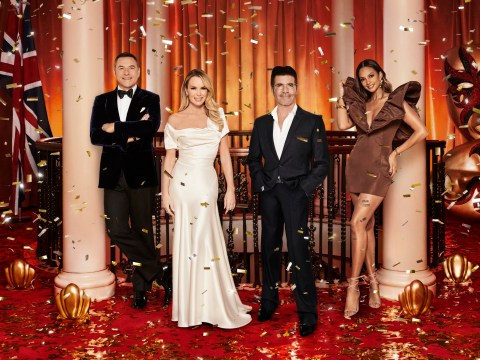 ITV confirms that next week's Britain's Got Talent will be the final auditions episode this year