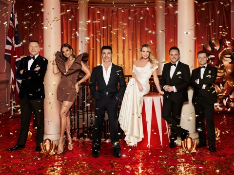 Britain's Got Talent unveils first look images at new series as the show prepares to return amid coronavirus pandemic