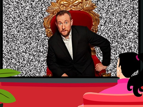 What I Binge: Taskmasters' Alex Horne on the surprising allure of Broadchurch as he tells you what to watch during coronavirus lockdown