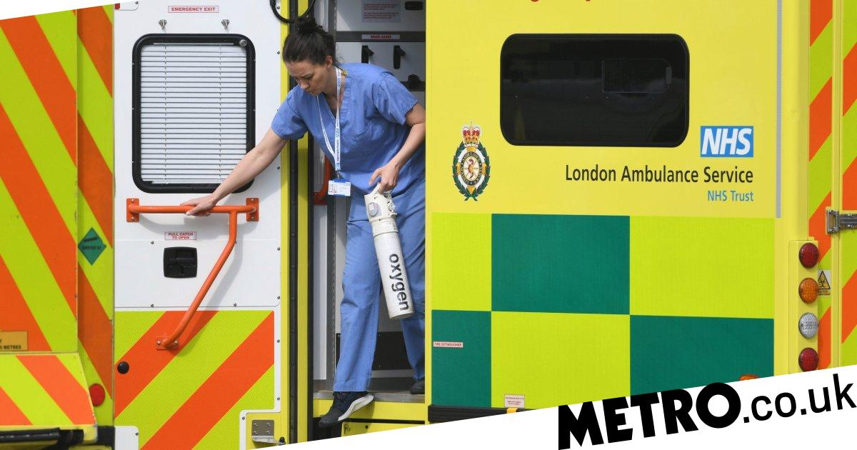 Hospital forced to turn people away after oxygen system hits maximum capacity