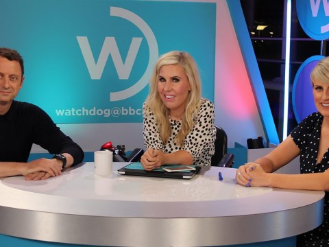 Watchdog returns to our screens on The One Show after BBC axing