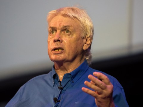 Ofcom assessing London Live after controversial conspiracy theorist David Icke's 'lunatic' comments on coronavirus