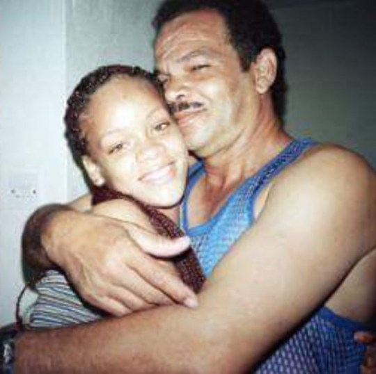 METROGRAB Rihanna's dad Ronald Fenty, 66, 'thought he would die' after being stricken by coronavirus @ronald.fenty