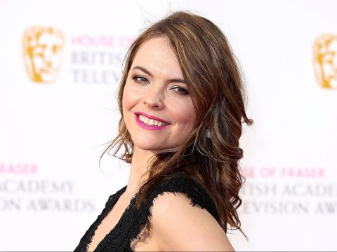 Coronation Street's Kate Ford tracking down strangers who saved friend's life after he suffered heart attack in public