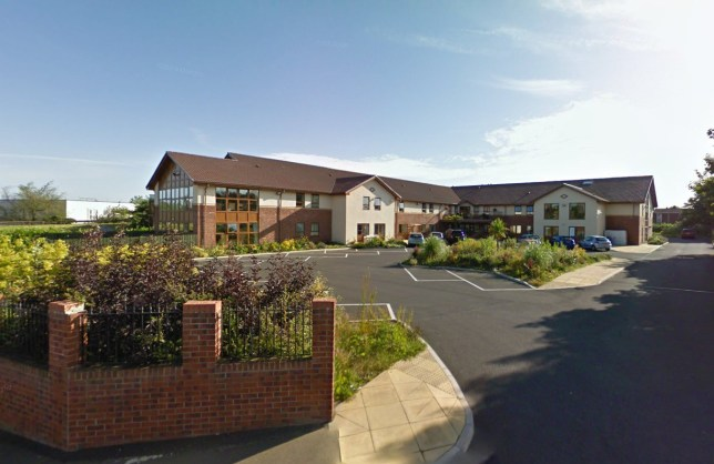 Stanley Park Care Home in Stanley, County Durham