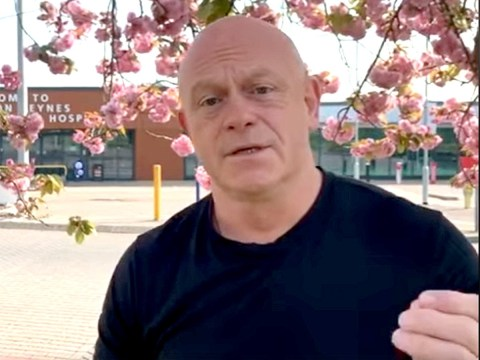 Who did Ross Kemp play in EastEnders and what has he done since?