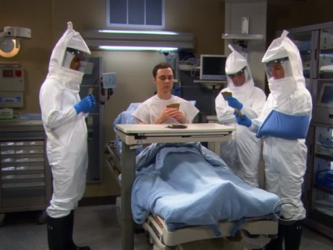 The Big Bang Theory: Sheldon Cooper forced into quarantine for two weeks after being exposed to 'deadly disease'