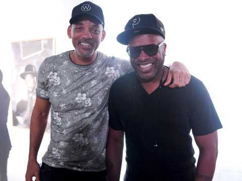 DJ Jazzy Jeff tells Will Smith he couldn't get tested for coronavirus after being struck down with pneumonia where he lost 10 days of his life
