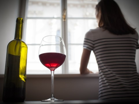 Alcohol sales have risen by a third during pandemic