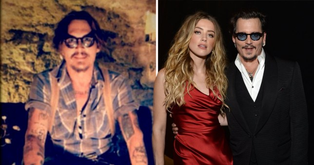 Johnny Depp thanks fans for support amid Amber Heard drama in first Instagram video