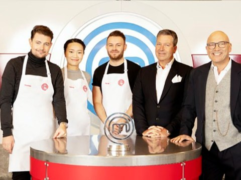 MasterChef finalists revealed as last remaining cooks prepare to battle it out for the title