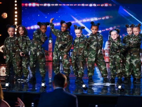Britain's Got Talent 2020: First-look of adorable but very sassy dance act Mini Beez who are convinced they'll win