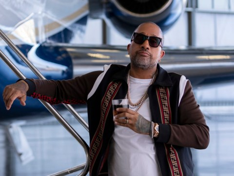 What is #blackAF about? The new Netflix show from black-ish creator Kenya Barris