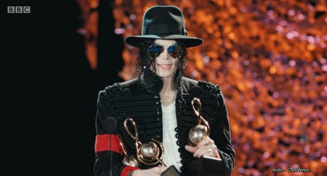 BBC hit with complaints over 'bias' Michael Jackson documentary