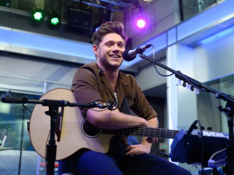 Niall Horan donates £87,000 to Irish charity supporting elderly people during coronavirus crisis