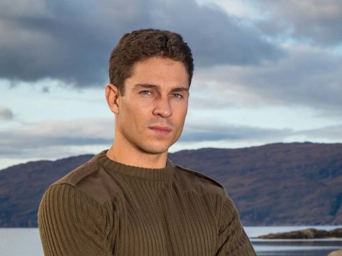 Celebrity SAS: Who Dares Wins viewers 'gutted' as Joey Essex quits after tough interrogation