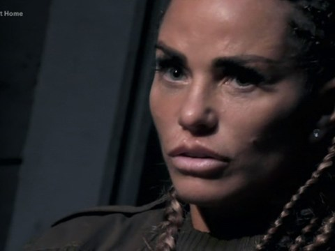 Katie Price reveals 'f**king horrific' fifth kidnapping attempt took place just weeks before SAS: Who Dares Wins