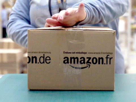 Channel 4 uncovers dangerous children's toys removed from Amazon