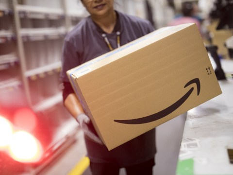 Amazon employing video conferencing to vet potential sellers
