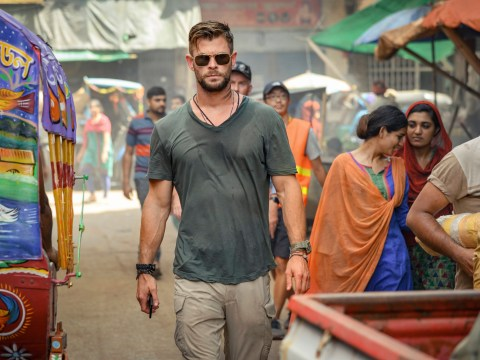 Chris Hemsworth's Extraction becomes Netflix's most watched original of all time