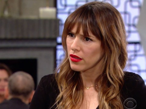 The Young and the Restless: Is Chloe Mitchell pregnant in real life?