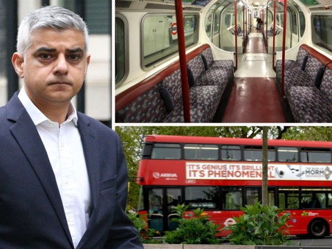 TfL will have to cut services unless government steps in before end of the month