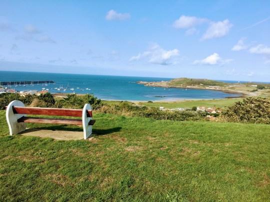Photo taken in Newtown, Guernsey