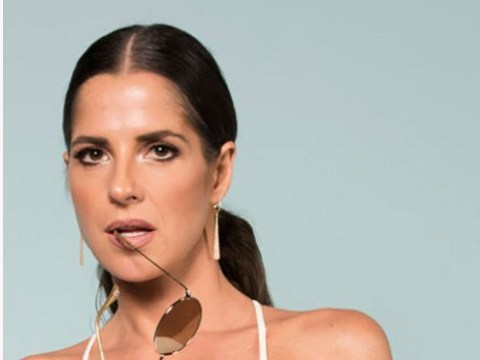 General Hospital: Is actress Kelly Monaco pregnant?
