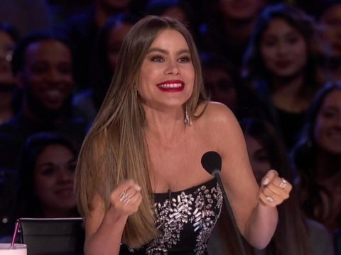 America's Got Talent's return date confirmed as Sofia Vergara joins judges panel