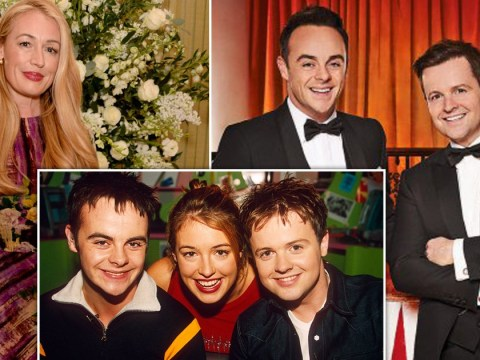Cat Deeley teases SM:TV Live revival with Ant and Dec and we need this
