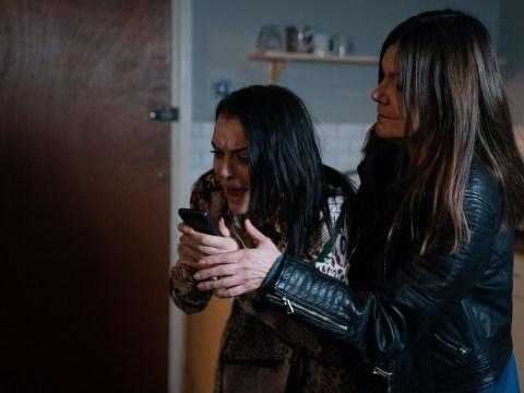 EastEnders spoilers: Whitney kills Leo's mum in a violent rage?