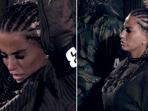 SAS Who Dares Wins: Katie Price first celebrity to quit show