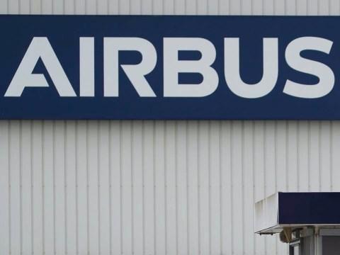 Airbus put 3,000 employees on furlough due to coronavirus