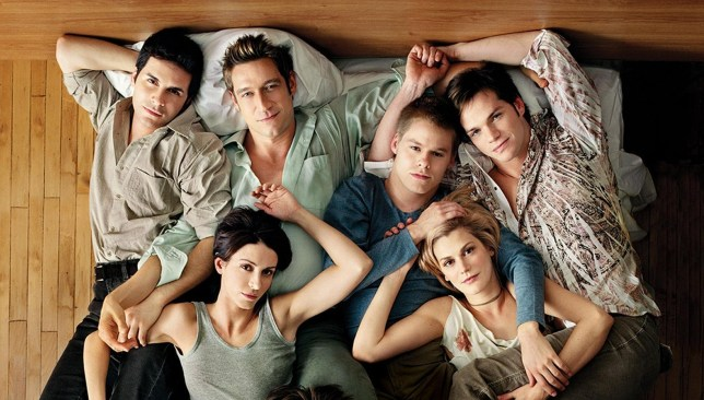 Queer as Folk (Picture: Showtime)