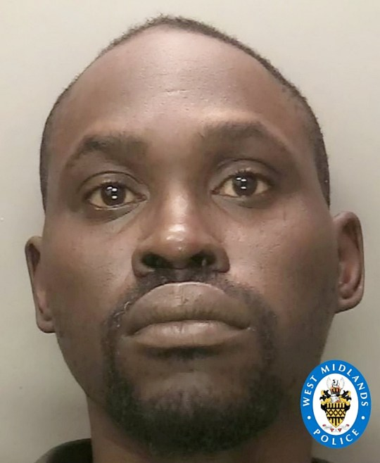 Temisan Oritsejafor. A man who was already on bail for assaulting one police officer spat blood into a policewoman?s eye as he was being arrested following a dispute with his neighbours. See SWNSstory SWMDblood. And Temisan Oritsejafor has been warned by a judge at Warwick Crown Court to expect ?a significant custodial sentence? ? with consecutive jail terms for the two assaults. Oritsejafor (41) of Coventry, had pleaded guilty to common assault and two charges of common assault on emergency workers. Prosecutor Mark Phillips said that on April 18 the police were called to Vincent Wyles House because of an altercation between Oritsejafor and his neighbour Alison Osborne. The two officers asked to go into his flat to speak to him about what had happened, but Oritsejafor, who was on bail for a previous assault on a police officer, refused. A male officer who believed he was being aggressive took him to the floor, and was assisted by a female colleague. As they were getting him up, he spat into the officer?s face.